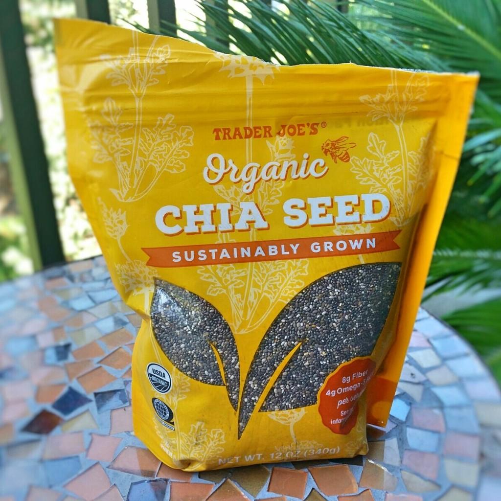 Clovers & Kale - Chia Seed - Watermelon Fresca