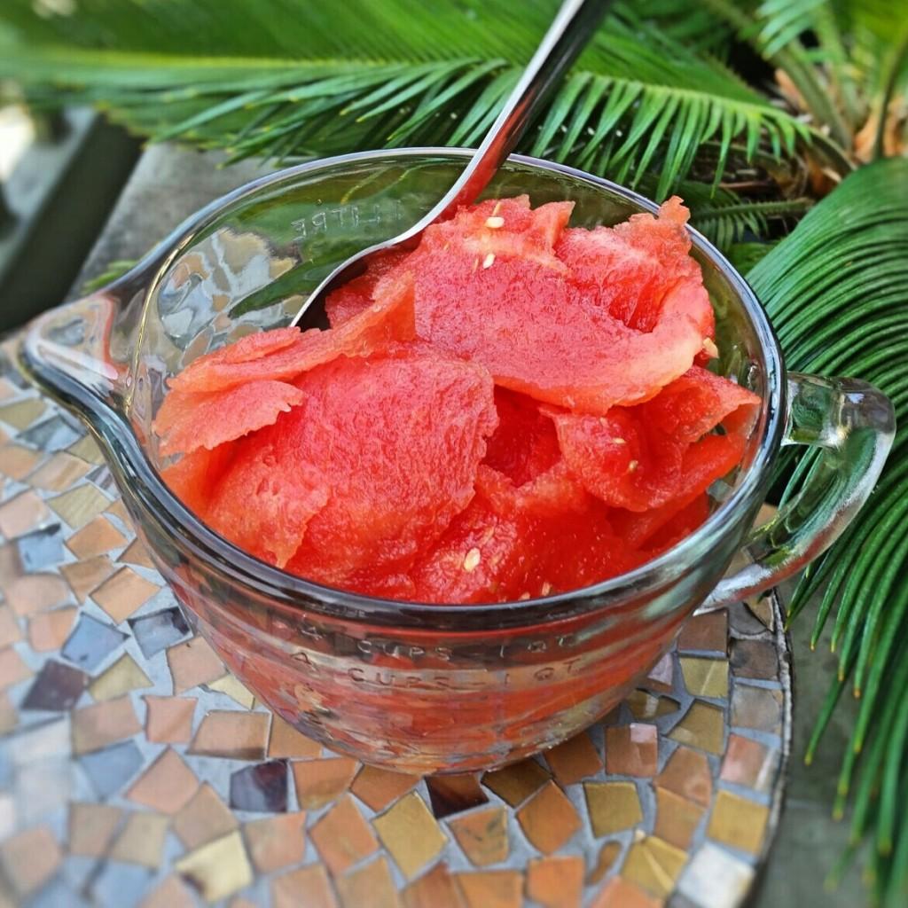 Clovers & Kale - Watermelon - Fresca